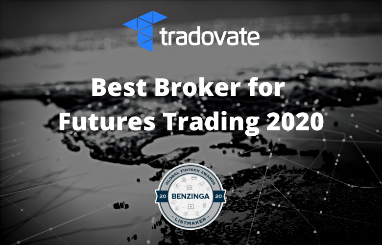Benzinga Best Broker for Futures Trading 2020